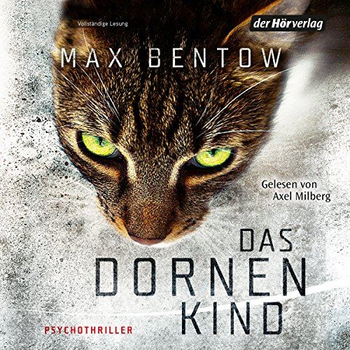 Das Dornenkind audiobook cover art