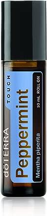 dōTERRA Touch, Peppermint, Mentha piperita, Essential Oil, 10ml Roll On