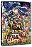 ONE PIECE ESTAMPIDA [DVD]