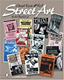 Great Rock & Roll Street Art