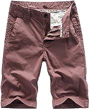 NOBRAND - Pantalones cortos deportivos para hombre