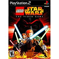 Lego Star Wars / Game