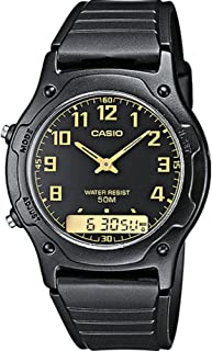 Casio Collection AW-49H Men's Watch
