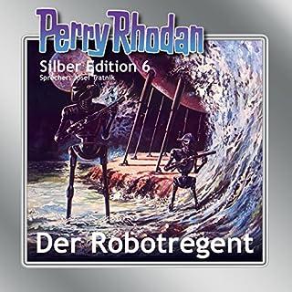Der Robotregent Titelbild