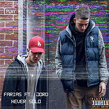 Never Solo (feat. Jord)
