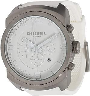 Men's DZ1450 Advanced White Watch