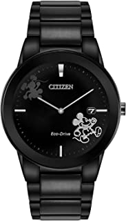 Watches Men's Mickey Mouse AU1068-50W