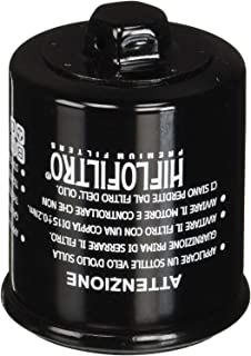 HIFLO FILTRO HF197 Premium Oil Filter