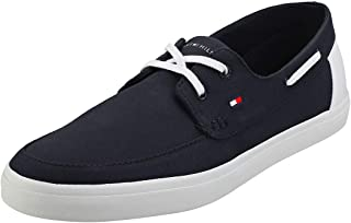Tommy Hilfiger Seasonal Core Homme Chaussures Bateau