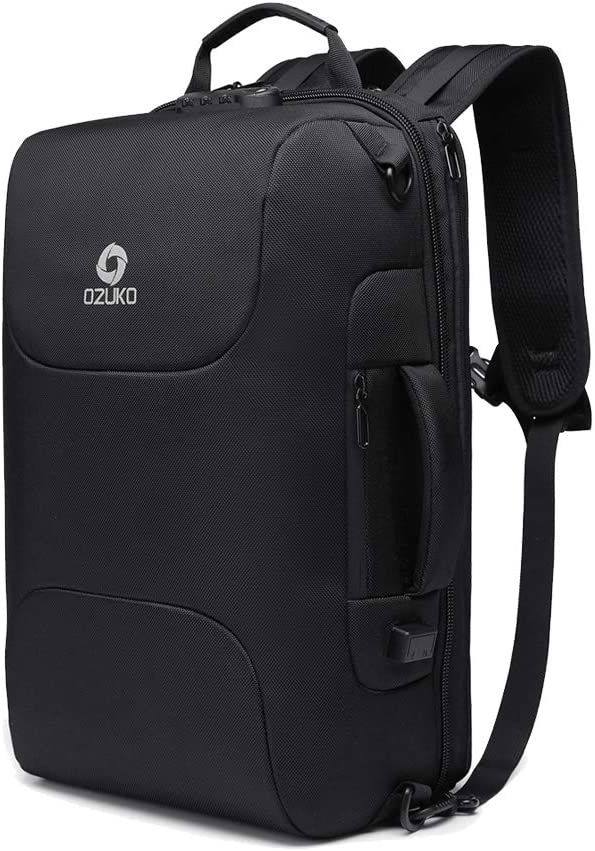 Selling rankings Double Bombing free shipping Anti-Theft Laptop Computer Water Backpack Trave Resistant