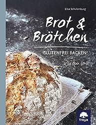 Brot, Brötchen & mehr: Glutenfrei backen!