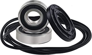 Bestong Front Load Washer Tub Bearings and Seal Kit for LG & Kenmore Etc Replacement Part 4036ER2004A 4036ER4001B 4280FR4048E 4280FR4048L