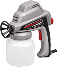 Crown CT31012 Electric Spray Gun, 700 ml - 80 Watt
