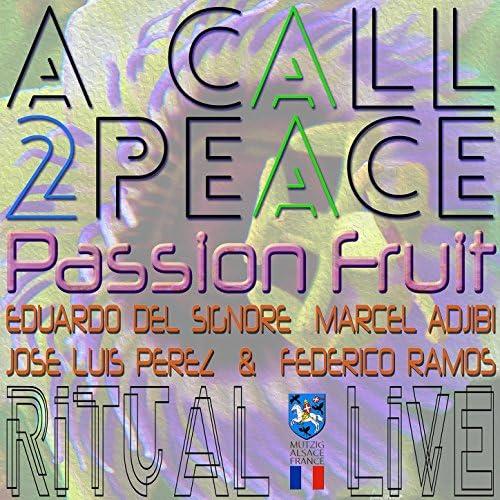Eduardo Del Signore feat. Freddy Ramos, Marcel Adjibi & Jose Luis Perez