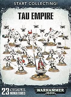 Best tau warhammer games workshop Reviews