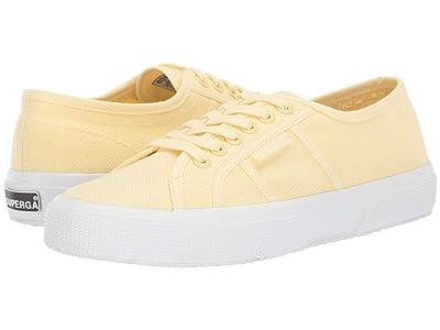 Superga 2750 COTU Classic (Full Beige Cream) Women