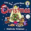 Odd Sock Learns About Christmas: A Christmas Story Book for Ages 5-8, Including Christmas Facts for Kids, and Christmas Crafts for Kids (Odd Sock Learning Series 1) (English Edition)