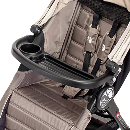 Baby Jogger Child Tray Compatible for City Mini 3W, City Mini GT, Summit X3 Stroller