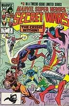 Marvel Comics & Stan Lee Presents;