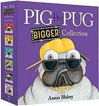 Pig the Pug 6 Book Set