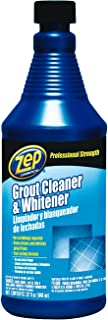 Zep Commercial ZU104632 32 Oz Grout Cleaner & Whitener