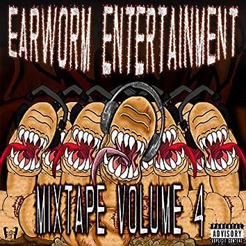 Earworm Entertainment Mixtape, Vol. 4