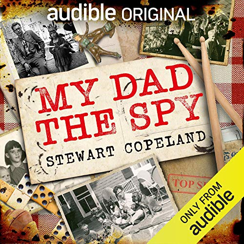 My Dad the Spy