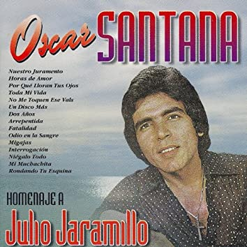 Homenaje a Julio Jaramillo