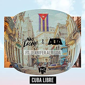 Cuba Libre feat. Jennifer Almeida