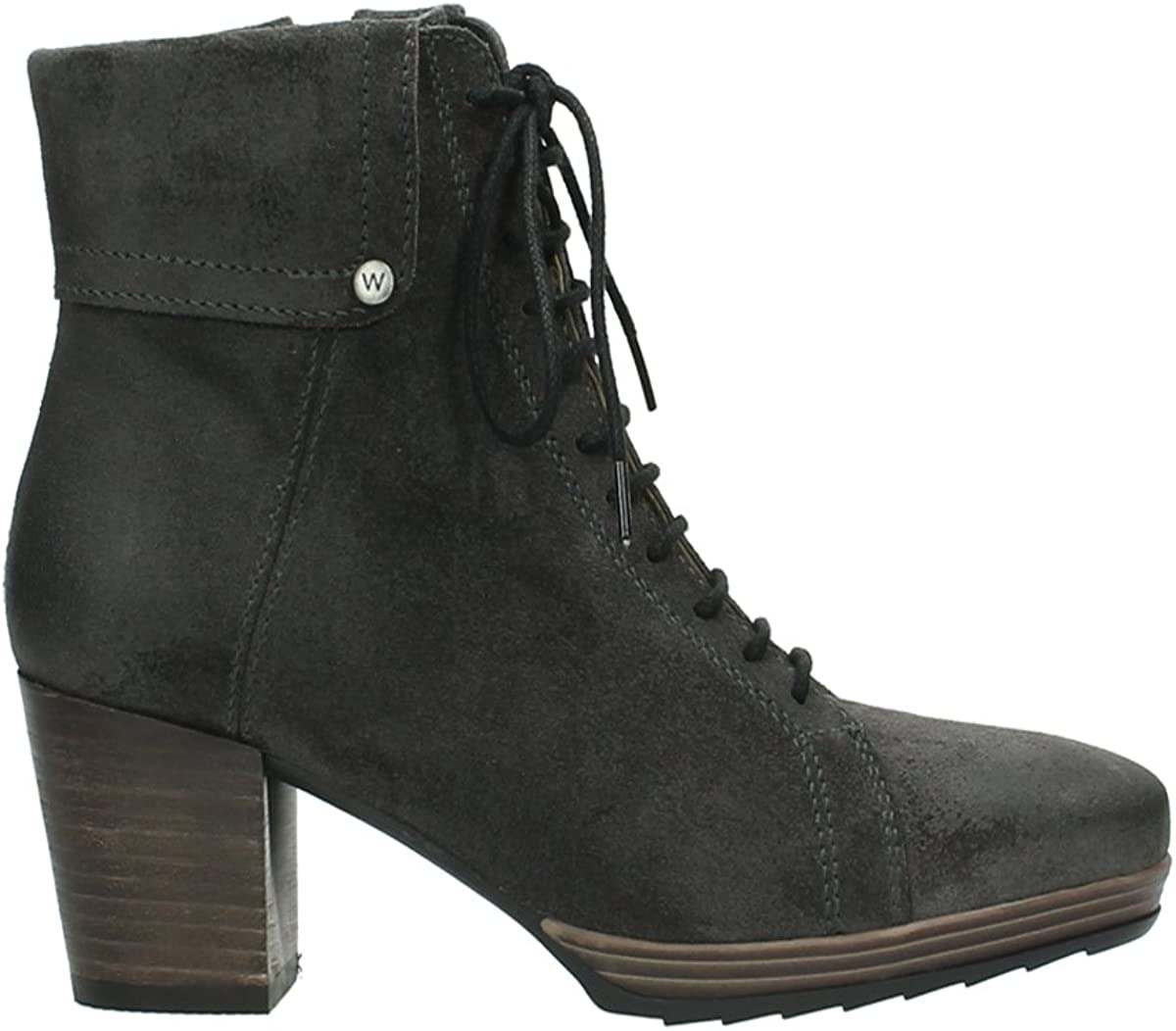 Wolky Womens Popular overseas 7979 Pump Popular shop is the lowest price challenge Aya