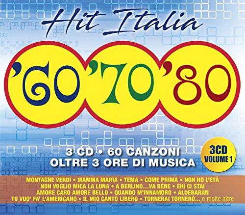 Hit Italia 60,70,80 Vol.1