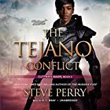 The Tejano Conflict: Cutter's Wars...