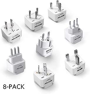 mx universal conversion plug