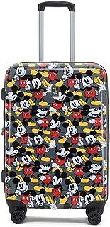 Disney - Mickey Mouse 24in Medium 4 Wheel Hard Suitcase