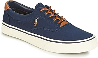 RALPH LAUREN Thorton, Men's Shoes, Blue (Newport Navy), 7 UK (41 EU)