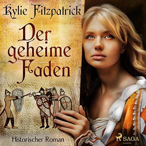 Der geheime Faden audiobook cover art
