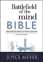 Best battlefield mind bible Reviews
