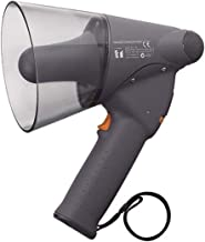 TOA 小型防滴メガホン 3W ER-1103