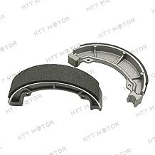 SMT MOTO- Rear Brake Shoe For Honda TRX200 FL250 Odyssey-H306