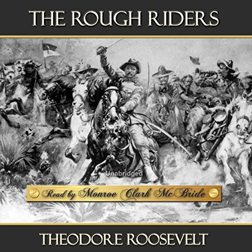 The Rough Riders Titelbild