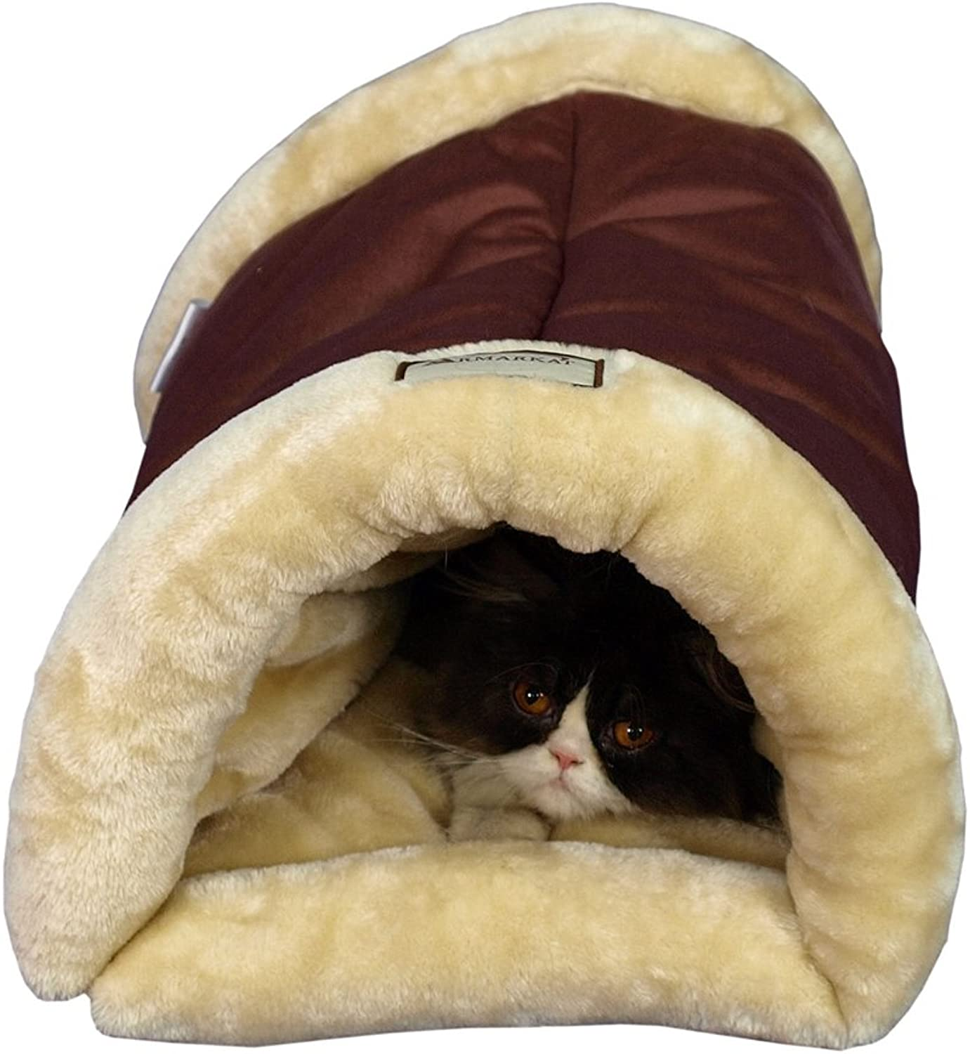 Armarkat Multiple use Cat Bed Pad, 22Inch by 14Inch by 10Inch or 38Inch by 22Inch by Armarkat