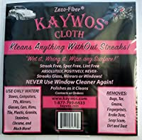 Zezo-Fiber Kaywos Cloth - 11 Cloths by Kaywos