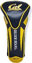 Team Golf NCAA Golf Club Single Apex Driver Headcover, Fits All Oversized Clubs, Truly Sleek Design