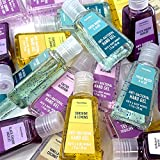 Bath and Body Works ASSORTED SCENTS 5-Pack PocketBac Sanitizers