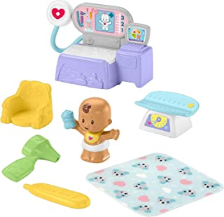 Fisher-Price Little People Healthy Checkups