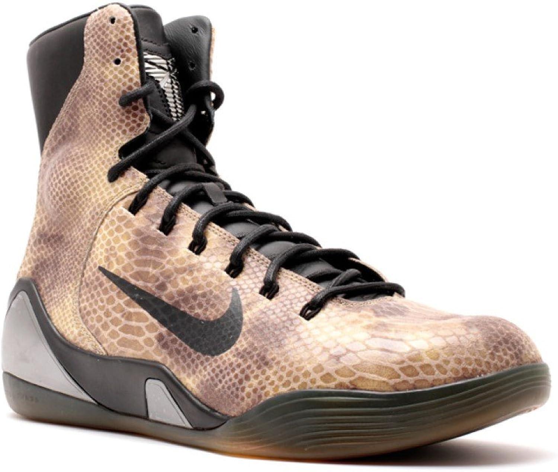 Nike Men's Kobe IX High Ext Qs Basketball shoes