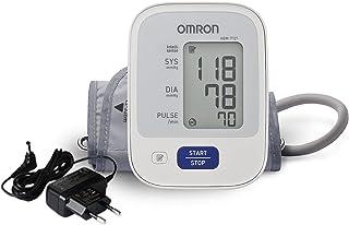 مانیتور فشار خون Omron Hem-7121 16 X 11 White :: آبی