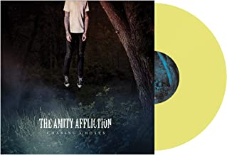 Chasing Ghosts (Opaque Lemon Vinyl)