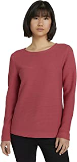 TOM TAILOR Women's 1016350 Sweater