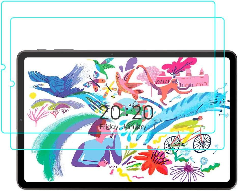C/N Protector de Pantalla para ALLDOCUBE iPlay 40, [Alta Definicion] [Sin Burbujas] Cristal Vidrio Templado Premium 9H Dureza para ALLDOCUBE iPlay 40 10.4 Pulgada, 2PCS